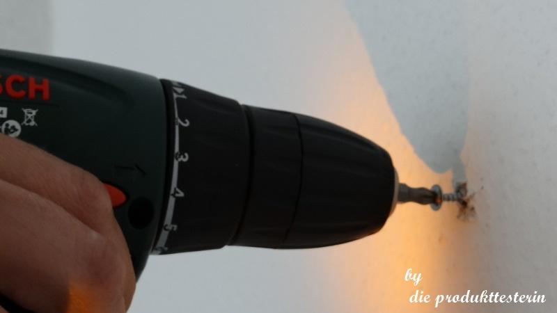 Bosch Psr12 Leistungsstarker Akkuschrauber F R Zu Hause