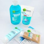 Garnier Hautklar Produkte im Test