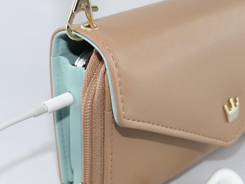 stylische handyh llen und mein donbook portemonnaie mit handyfach. Black Bedroom Furniture Sets. Home Design Ideas